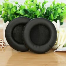 2Pcs Replacement Ear Pads Cushion Cups Soft Cover for Technics RP-DH1200 DH1200