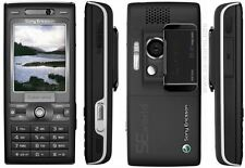 SONY ERICSSON K800i MOBILE PHONE - UNLOCKED WITH NEW HOUSE CHARGER AND WARRANTY