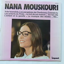 NANA MOUSKOURI Vole farandole .... Collection Impact 6371 115