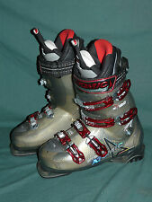 ATOMIC B120 Alpine Downhill Ski BOOTS size 26.0 304mm THINK SNOW 104mm last ✻ ✼