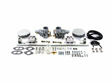 New VW Type 3 Dual Port EMPI Dual EPC ICT 34mm Carb Kit