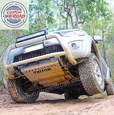Mitsubishi Triton Bash Plates  ML-MN Underbody Protection
