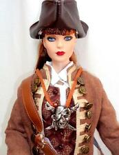 """16"""" High Seas Tyler Wentworth Tonner Fifteen Years Doll Pirates of the Caribbean"""