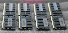 16GB 4x 4GB 371-2205-01 RAM MEMORY FOR SUN FIRE X2200 M2 X4100 M2 X4140 X4200 M2