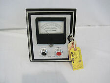Wallace and Tiernan Feed Rate Meter V23351 Serial #2226423 (Hk641)