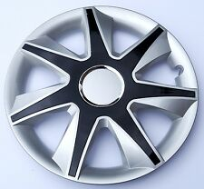 "SET OF 4 16"" WHEEL TRIMS,RIMS,CAPS TO FIT CITROEN C5, DS3, DS4 + FREE GIFT #A"