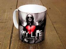 Kylie Minogue Timebomb Advertising MUG
