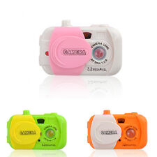 1PC Cute Kids Baby Learning Study Camera Take Photo Animal Educational Toys Gift