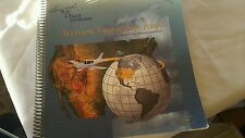 Air Chart Systems: AVIATION TOPOGRAPHIC ATLAS 40TH YEAR - 2001-2002 Edition