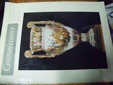 Connaissance des Arts n°35 Style Delafosse Chateau de Bonneval Andre Derain