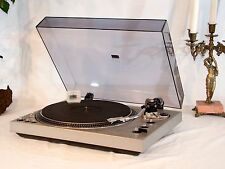Technics SL-1600 Direct-Drive Automatic Turntable (TESTED - OK!)