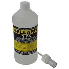 Sellari's Shoe Stretcher Spray 1 Quart