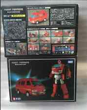 NEW TAKASA TONY Transformers CP-27 MASTERPIECE IRONHIDE figure KO MISB