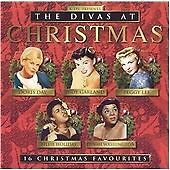 NEW The Divas At Christmas CD Doris day, Judy Garland, Peggy Lee etc