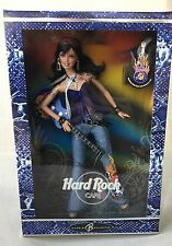 Hard Rock Cafe Collector Barbie Edition J0963 Year 2005
