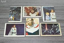 Lot vignettes images Age 1981 (NO Panini) n° 9 31 71 91 136 140 ♦ 1982 ULYSSE 31