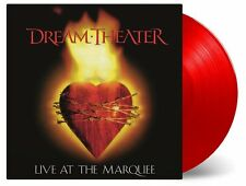Live at the Marquee (Ltd. Solid Red Vinyl LP) Dream Theater - Neu!