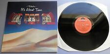 Tonto - It's About Time UK 1974 Polydor LP