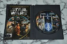Star Wars The Best Of PC (PC) Complete w/ Manual & Keys