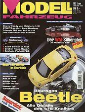 Revue modèle véhicule 1 1999 BMW 502 triumph tr6 LEXUS GS 400 Krupp titan