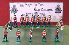 LANGLEY MODELS The BOYS of the old BRIGADE BRITISH FORT HENRY GUARDS c 1901 my