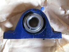 NSK-RHP Pillow Block Bearing NP20 Self Lube - NEW & Boxed - 3000747456