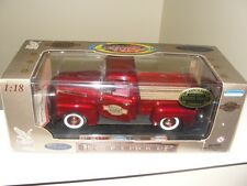 "ROAD LEGENDS ""1948 FORD F 1 PICK UP TRUCK"" 1:18 LIMITED 50TH ANNIVERSARY EDITION"