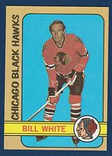 STANLEY CUP TROPHY 72-73 TOPPS 1972-73 NO 8 NRMINT+