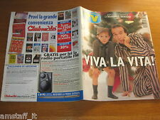 TV SORRISI E CANZONI=1997/52=ROBERTO BENIGNI=COMMISSARIO REX=FABRIZIO DE ANDRE'=