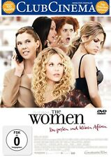 THE WOMEN -  Meg Ryan  DVD NEU
