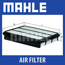 Mahle Air Filter LX1700 - Fits Toyota Landcruiser - Genuine Part