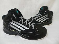 Adidas Adizero Ghost 2 Basketball Shoes G56961 Men's Size 8 [143N]