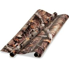 NEXT CAMO G1 GIFT WRAPPING PAPER - CAMOUFLAGE CAMO - BIRTHDAY, CHRISTMAS