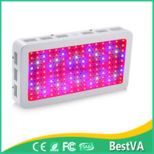 Bestva 1500W Plus Full Spectrum LED grow light for medical plants veg and bloom