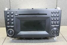 Mercedes W203 C Klasse Radio Audio 20 Monitor Display Bordmonitor A2038703594