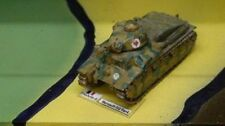 EWM FreArm06 1/76 Diecast WWII French Renault D2 Tank with Crewman