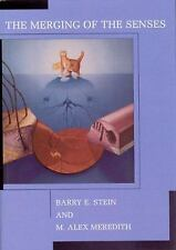 The Merging of the Senses (Cognitive Neuroscience)-ExLibrary