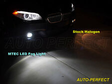 MTEC Superioray H11 CANBUS LED Fog Light BMW E84 X1 F25 X3 F26 X4 sDrive xDrive