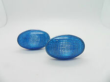 Ford Blue Oval Side Repeaters Indicators Lights Fiesta Ka Mondeo Transit