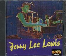 Jerry Lee Lewis - Il Grande Rock Italy Promo Cd Perfetto