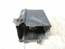 86 Yamaha XV1100 XV 1100 Virago battery housing box