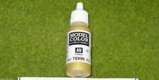 Vallejo Model Color GOLD Acrylic Paint 70996