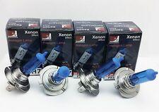 4 x H7 12V 477 Xenon High Low Car Lamp Bulbs 55W C