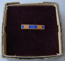 Original WW2 US AIR MEDAL Lapel Pin in Pasquale Co. Box