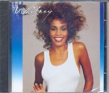 Whitney HOUSTON - Whitney (1987) - CD - MUS