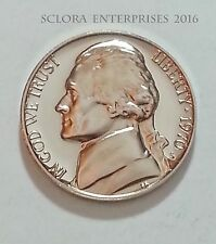 1970 S JEFFERSON *PROOF* NICKEL  **FREE SHIPPING**