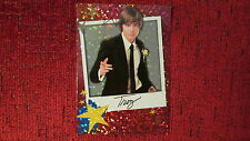 High School Musical 3; Senior Yr.Topps 75th Anniversary Gold Stamp Buy Back Card