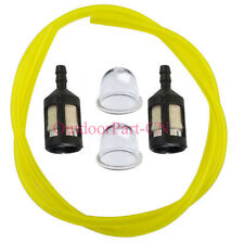 Fuel Filter line Primer Bulb 4 Homelite BP250 HB180 HB18V GST GST18 GSTBC Blower