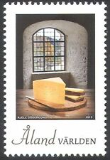 Aland 2013 Cheese/Food/Business/Dairy Industry/Trade 1v (n42247)