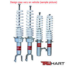 TRUHART Sport Shocks + Springs Combo 98-02 Accord CG 99-03 Acura TL Coupe Sedan